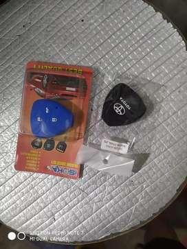 Kondom kunci mobil ( Megah top )