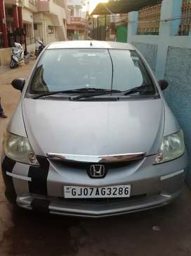 Well maintained hondacity
