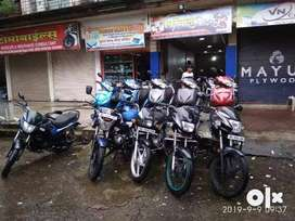 Bikes, Scooters Sale Up to 90000 Kinjal Motors