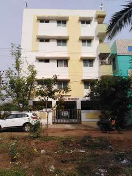 2 BHK Apartment for Rent near Chatiram Bus Stand