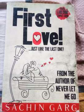 First love just like the last one