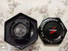G317-G shock original watch.