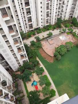 2 Bhk ultima available on Rental basis