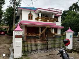 20 cent 3000 sqft 5 bhk house at aluva national highway near