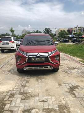 Xpander Ultimate A/T 2018