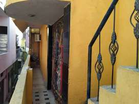 Lochi nagla 2 side open 38*38 furnished house