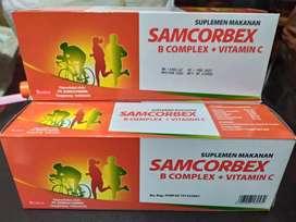 Samcorbex multivitamin