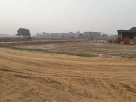 Plot for sale Daumajra kharar