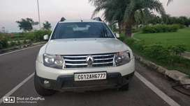 RENAULT DUSTER RXL OPTIONAL WITH AIRBAGS in PRISTINE CONDITION