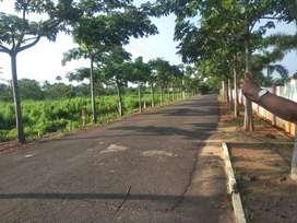 Open PLOTS near rajahmundry