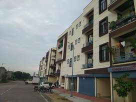2 bhk flats for sale in gated colony vaishali prime gandhi path west