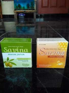 Sabun herba Savina