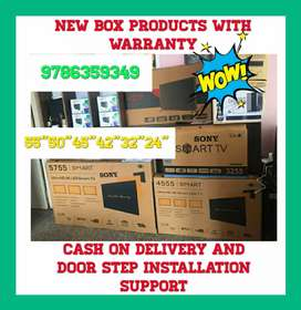 IMPORTED LED TV HOME THEATRES MEGA DISCOUNT SALES WITH WARRENTY