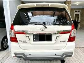 Innova V diesel 2013 matic