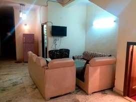 2 bhk furnished in West Patel Nagar