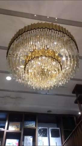 Lampu gantung murah Lampu Hias/Gantung/Candellier 8001-1000+6