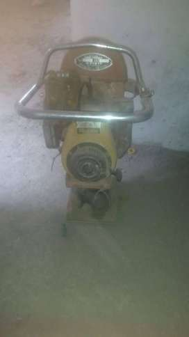 Jumping compactor machine for sale 58k