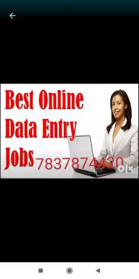 It is a part time job for all unemployed