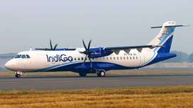 indigo airline job / full time  Bulk hiring for Airport Industry  AIRP