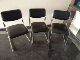 Cution Chairs for Sale
