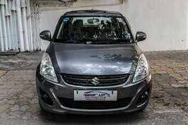 Maruti Suzuki Swift dzire vxi Automatic petrol