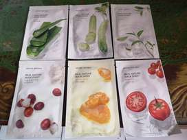 Masker Topeng / Mask Sheet NATURE REPUBLIC