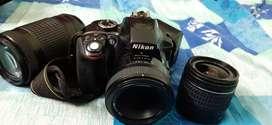Nikon 3300d  good condition