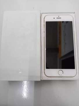 iPhone 6 16Gb Second Bisa Kestore