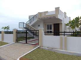 Luxuary life in individual 2bhk houses