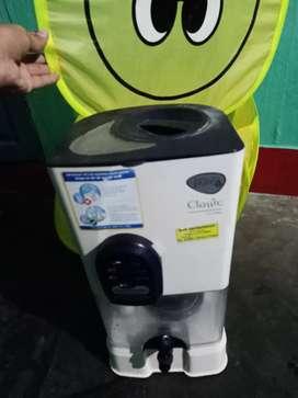 Water Purifier (Pure it)