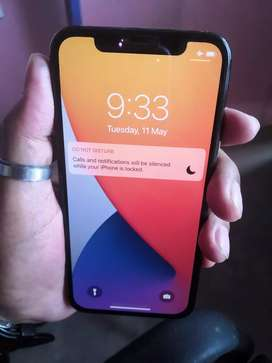 Iphone X 64gb good condition bettery health 95% cash memo available