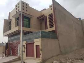 2 adad plot Garden housing scheme