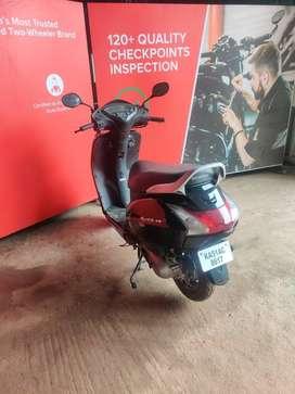 Good Condition Activa 5G with Warranty |  8617 Bangalore