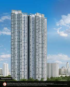 Best views of Mulund from our 2,2.5 & 3 Bed residences