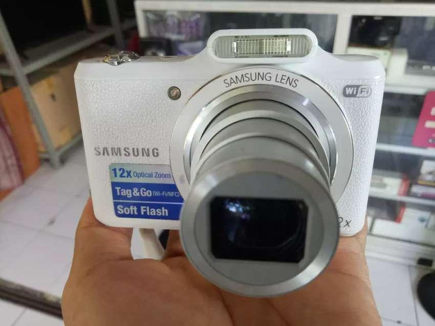 SMARTCAM WIFI SAMSUNG 12X 16MP HD Kamera Digital Camera Camdig Poket 0