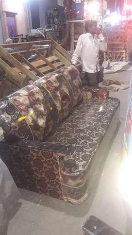 new sofa set selling