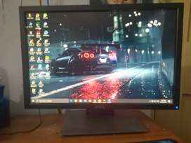 Dell LCD  20 inch with ok condition