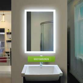 Led Mirror 900 square feet