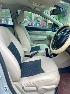 Maruti Suzuki Ciaz ZDi+ SHVS, 2017, Diesel