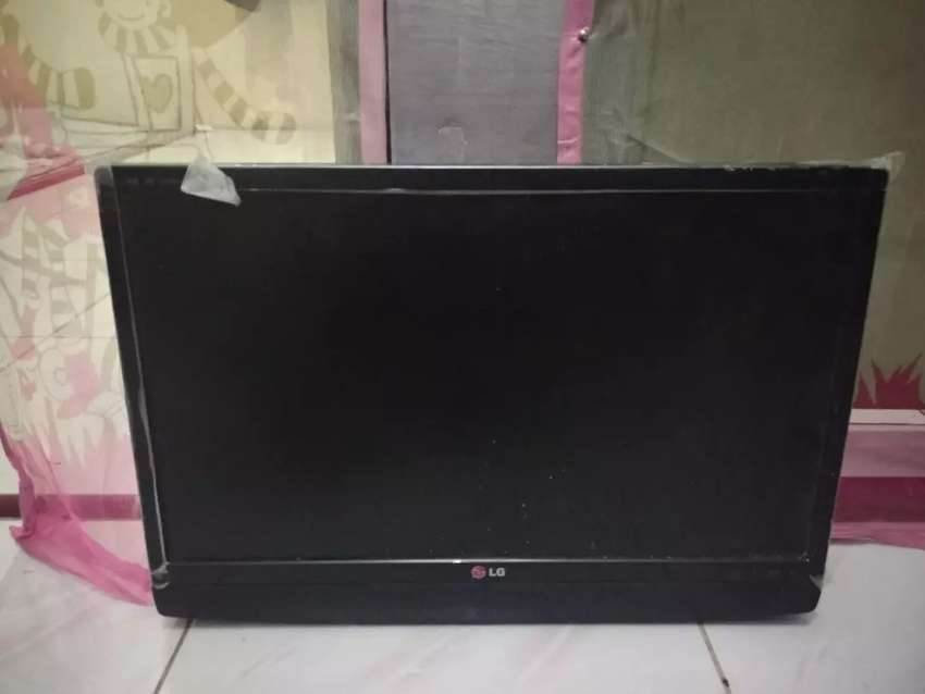 LCD Monitor CCTv 0