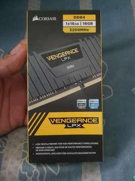 Corsair Vengeance 16GB DDR4 RAM