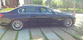 BMW 7 Series 2012 Diesel Well Maintained