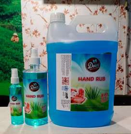 Hand sanitizers,mask for sale