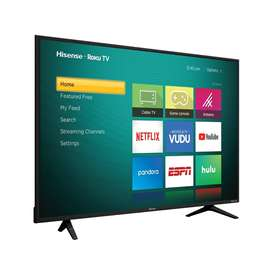 LIMITED OFFER 3300/ NEW LED TV