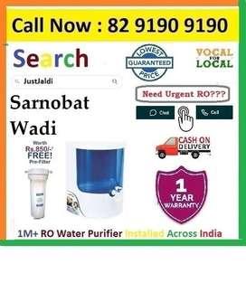 "Sarnobat Wadi9L Dolphin RO Water Purifier Water Filter  Click On ""Call"