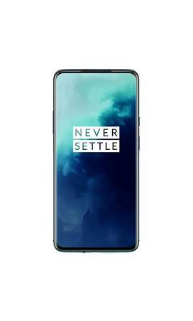 New Oneplus 7T PRO 8GB/256GB Haze Blue BOX SEALED At only 43,500