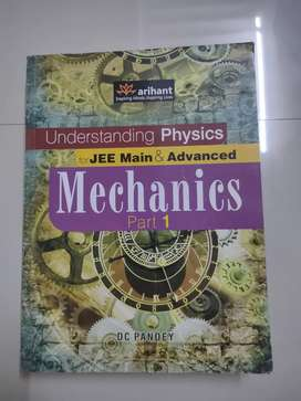 Jee main and advance  5 books in flawless condition