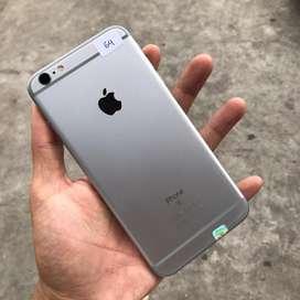 Iphone 6S Plus 64 Gb Grey