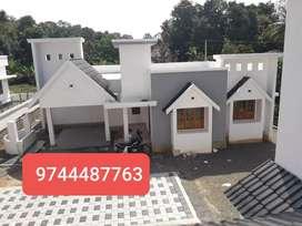 New home with loan facilities @palai