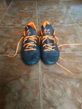 NIVIA FOOTBALL BOOT(premier carbonite)